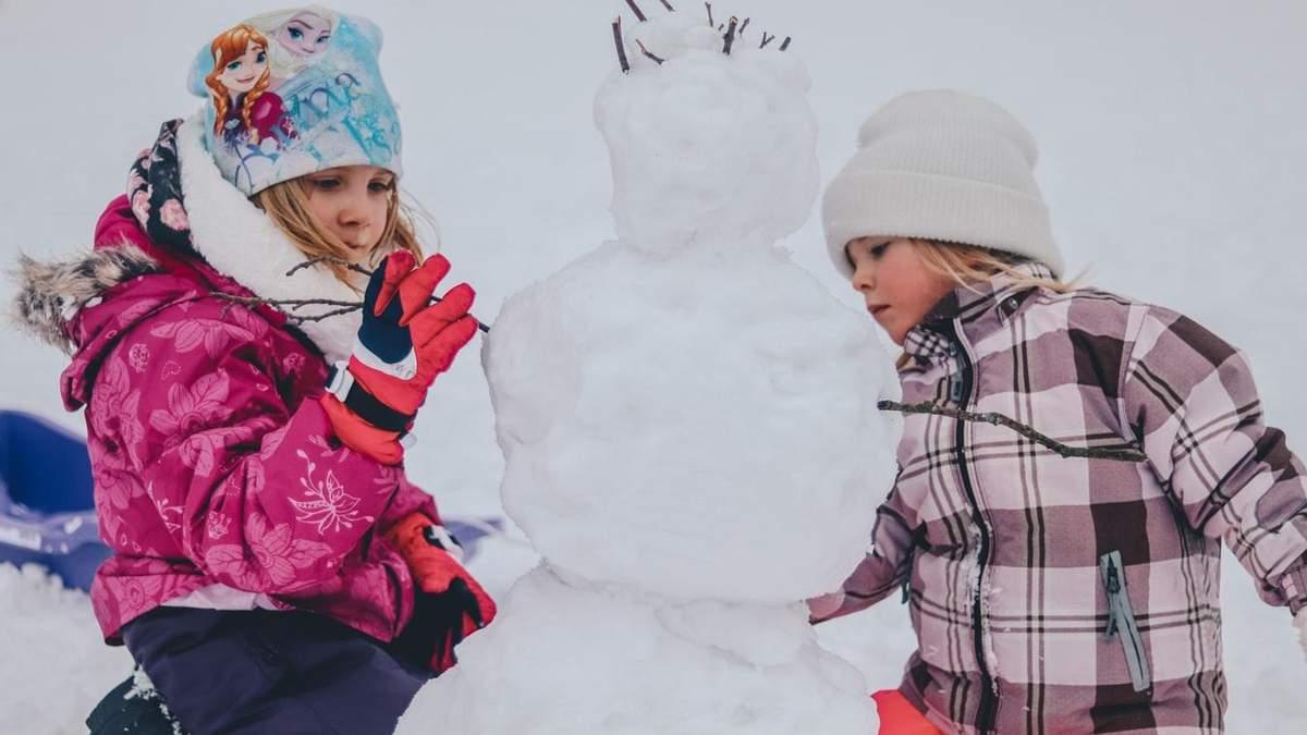 Канікули 2019 – 2020 Україна – шкільні канікули та вихідні