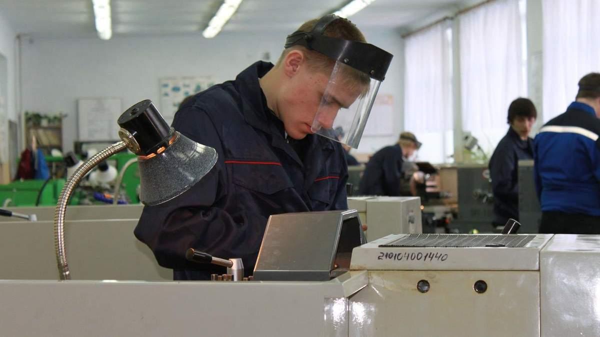 Выпускникам училищ будут гарантировать первое рабочее место: что предлагает министерство