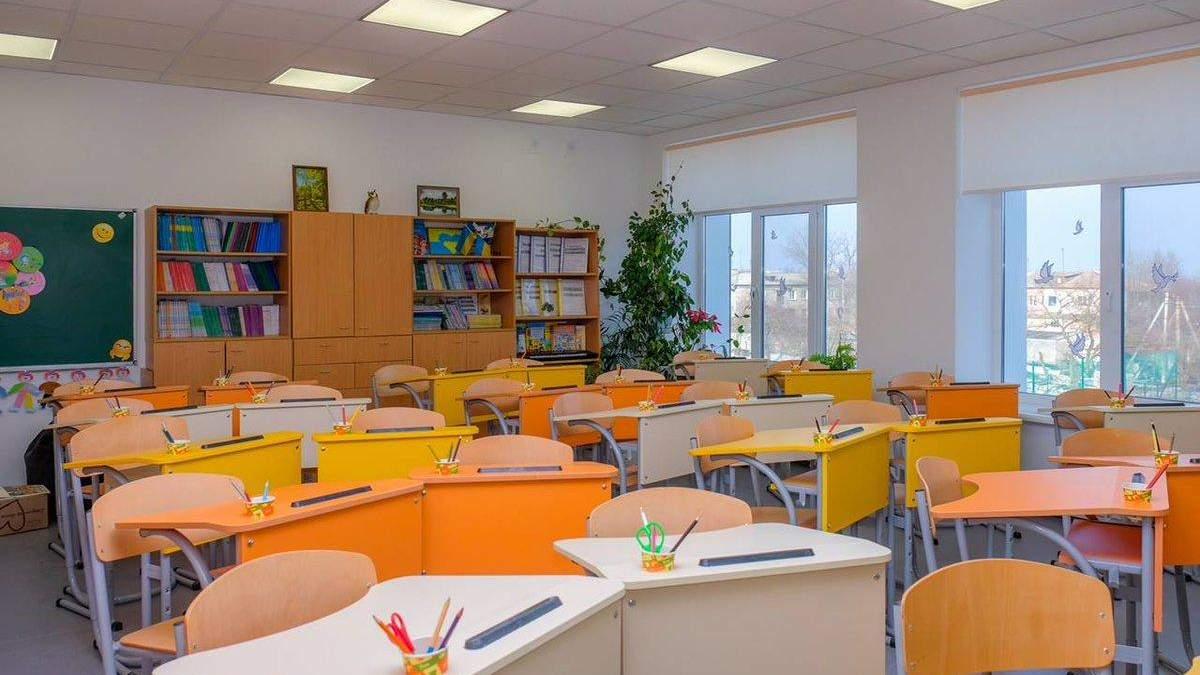Все дети равны: пример современного образования в Солонянской общине