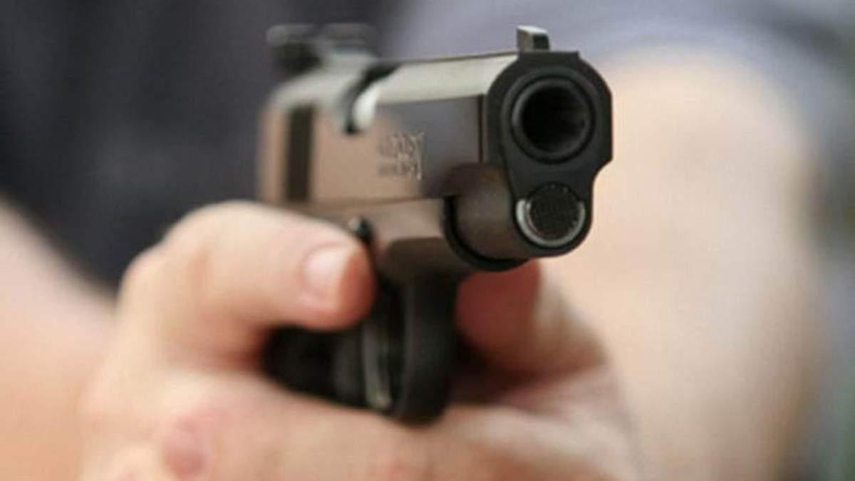 Стрельба в Херсоне сегодня 4 ноября 2019 – последние новости