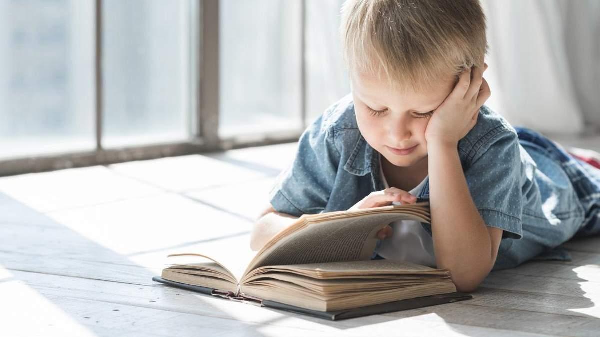 Коли краще починати вчити англійську з дитиною – вік