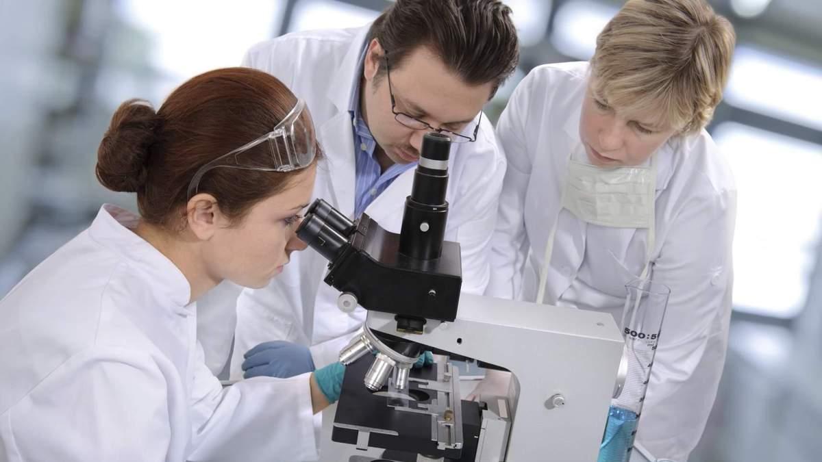 Багато українських науковців імітують роботу, – Гончарук