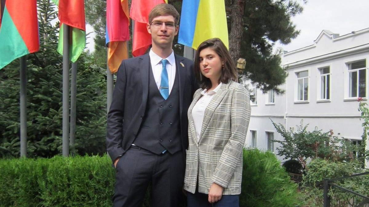 Международный диплом для школьника: опыт юных украинцев