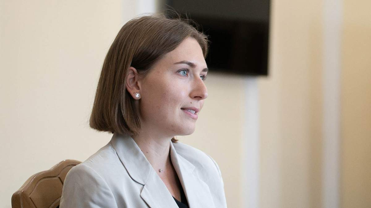 Сейчас в Украине не хватает квалифицированных кадров