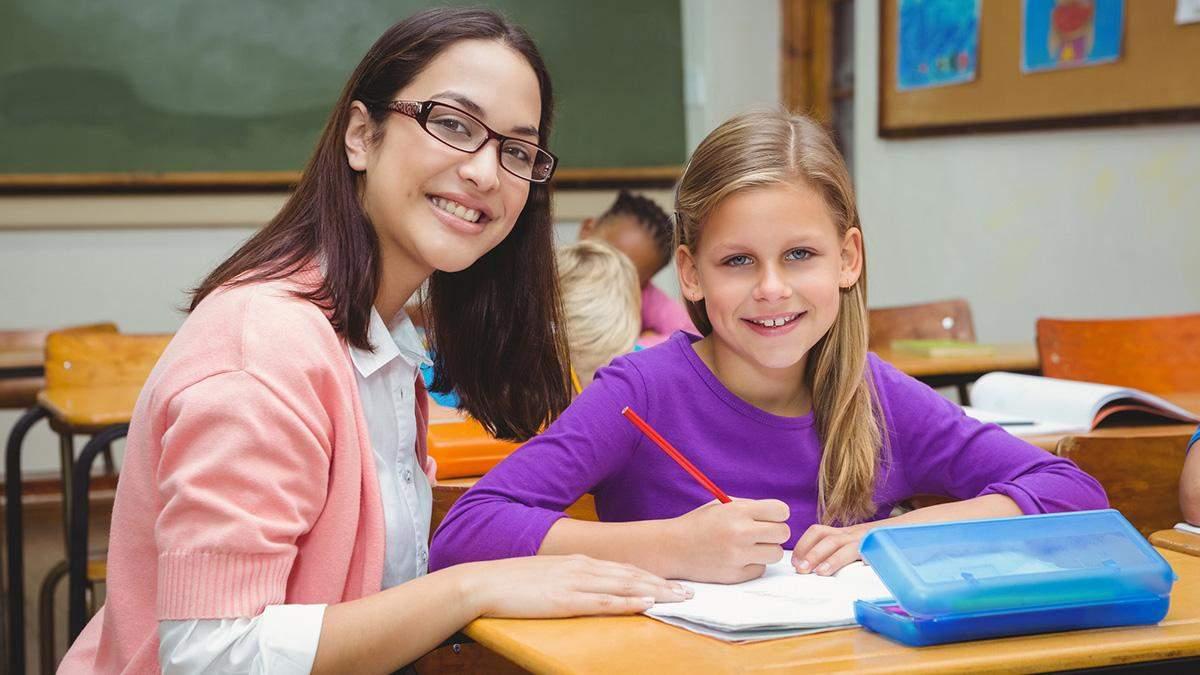 В Україні інклюзивна освіта стане прогресивнішою