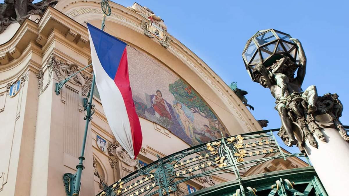 Навчання в Чехії для українців 2019 – список документів