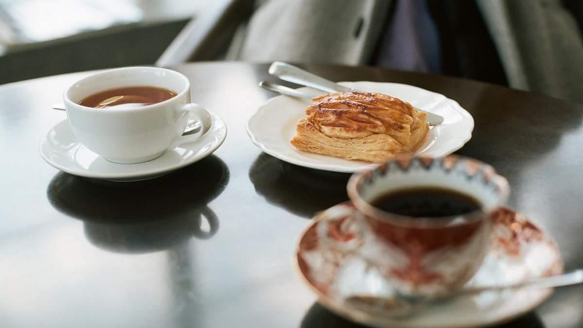 Завтрак является важным элементом рациона