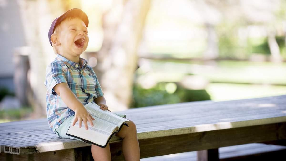 Коли починати вчити цифри дітям – вік