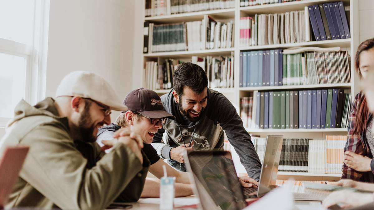 Студенты из училищ в ЕС тоже могут ездить по программам обмена