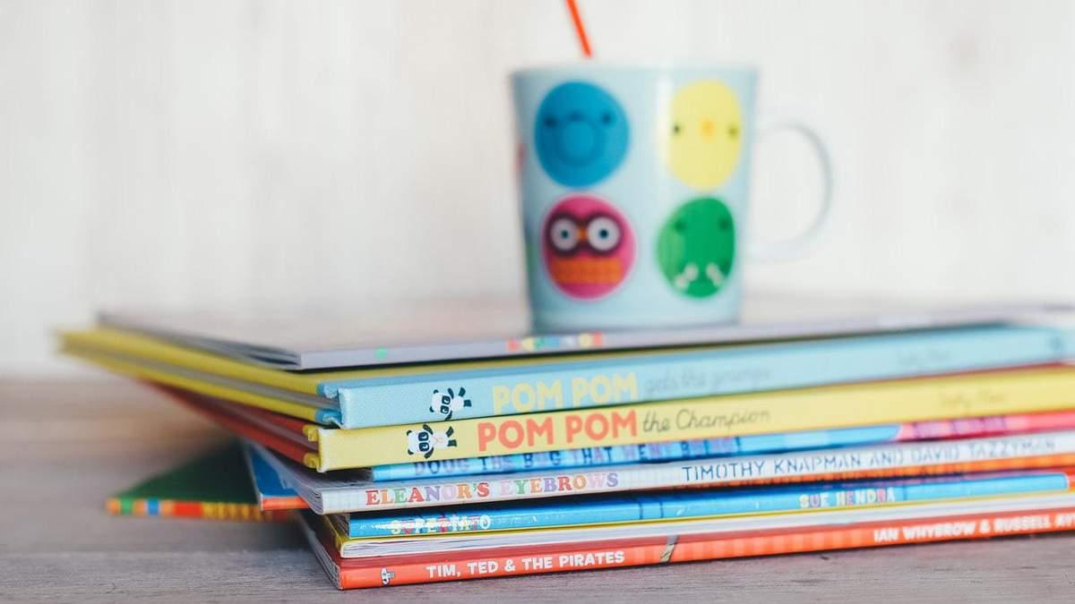 Коли починати вчити букви і алфавіт з дітьми – вік