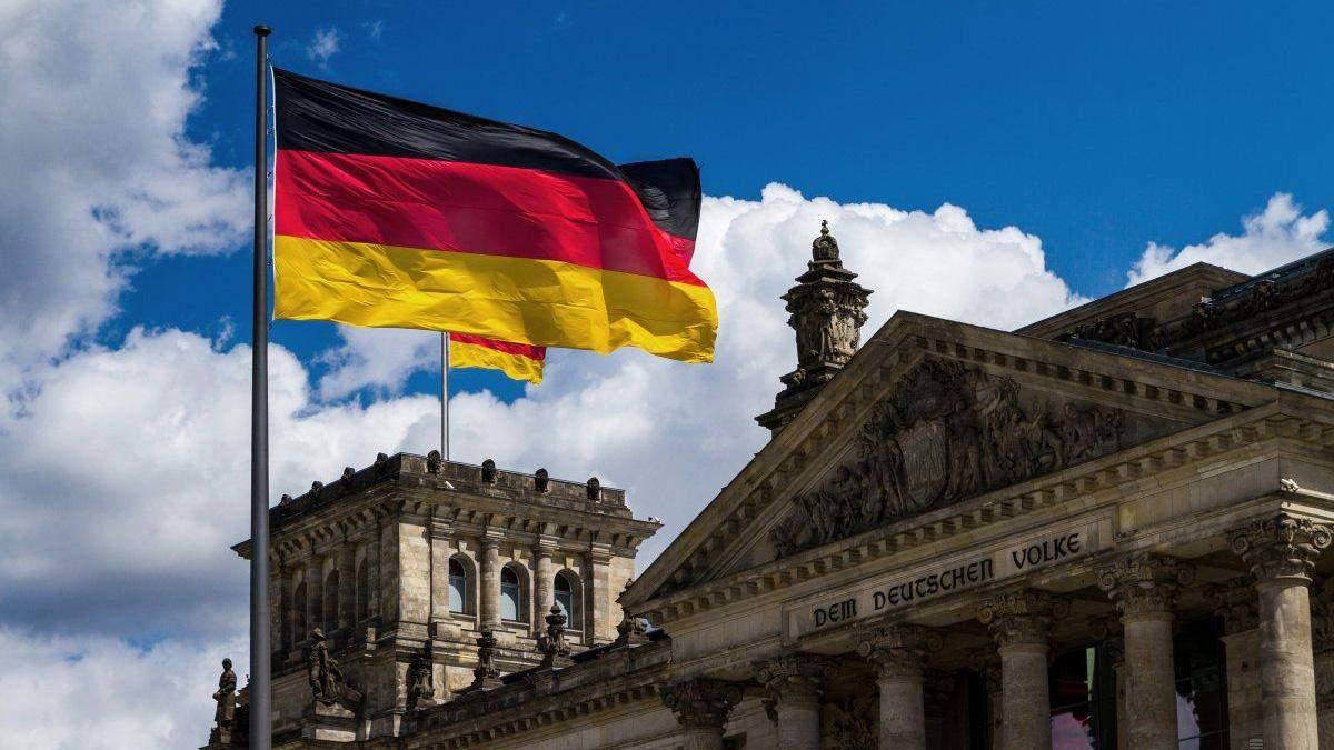 Учеба в Германии для украинцев 2019 – список документов