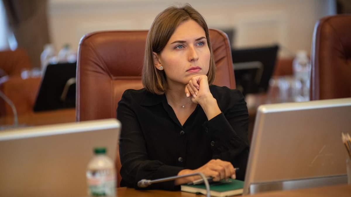 Новосад пояснила низькі результати українських школярів