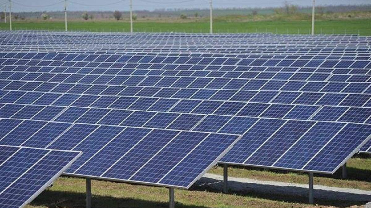 Хаби дадуть поштовх в розвитку відновлювальної енергії в Україні