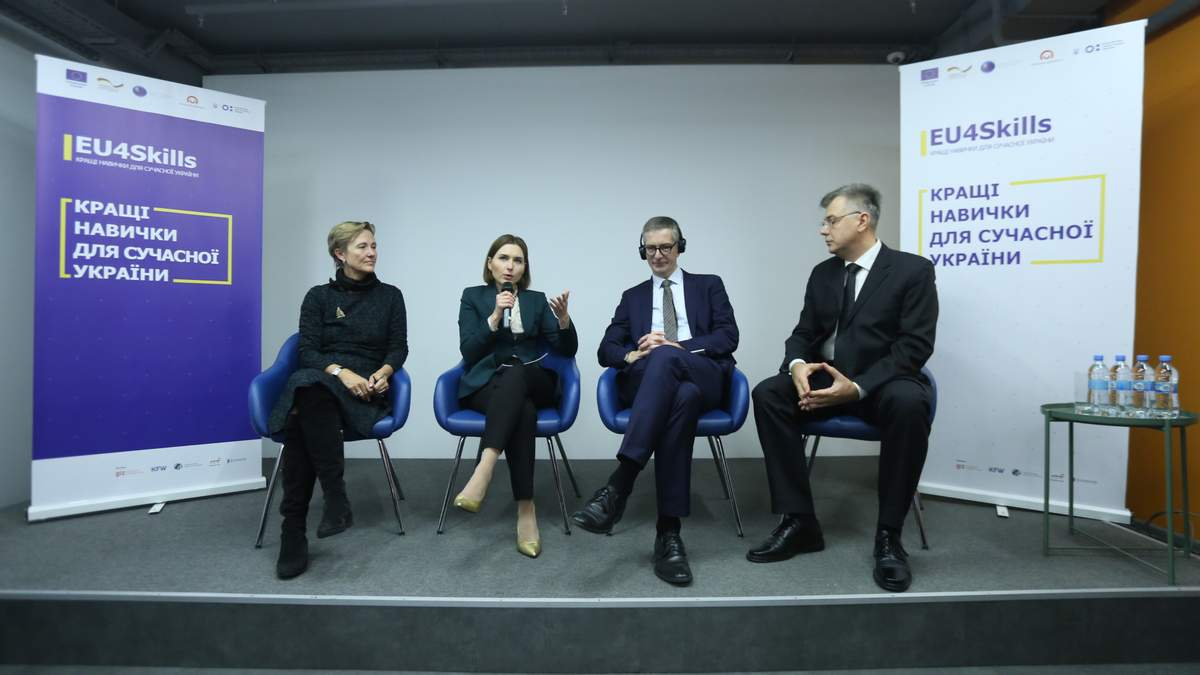 У Міносвіти розповіли, коли в Україні завершиться реформа училищ