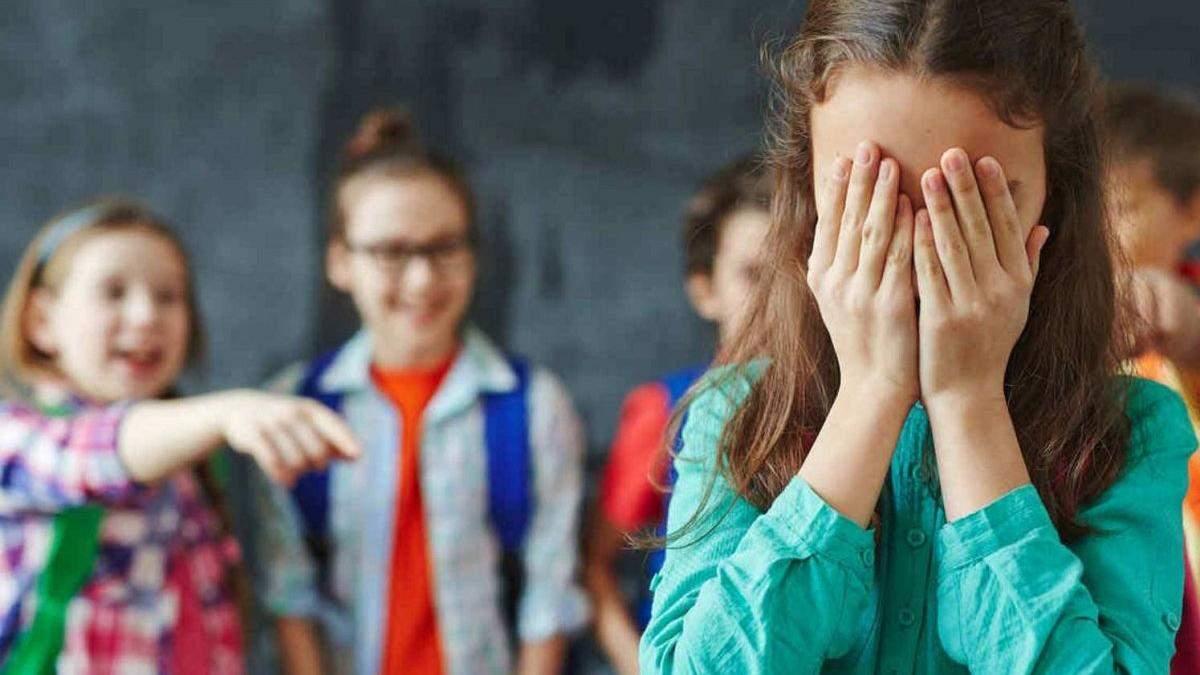 О проблемах школьников сняли сериал