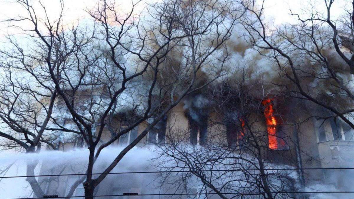 В Украине проинспектируют все учебные заведения из-за трагедии в Одессе