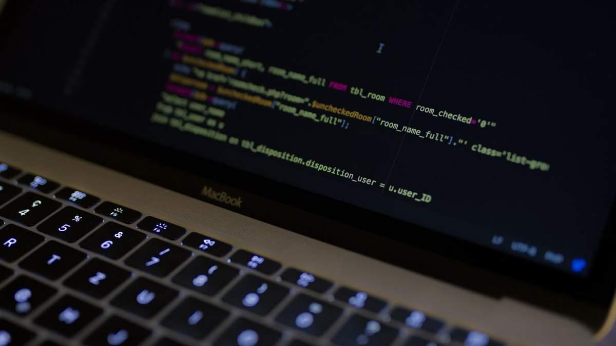 Час кода: украинские школьники могут бесплатно научиться программированию