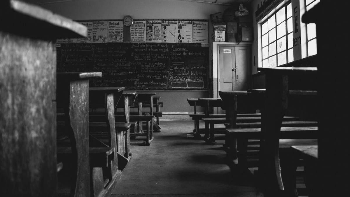 Школы прекратят обучение уже со следующего понедельника