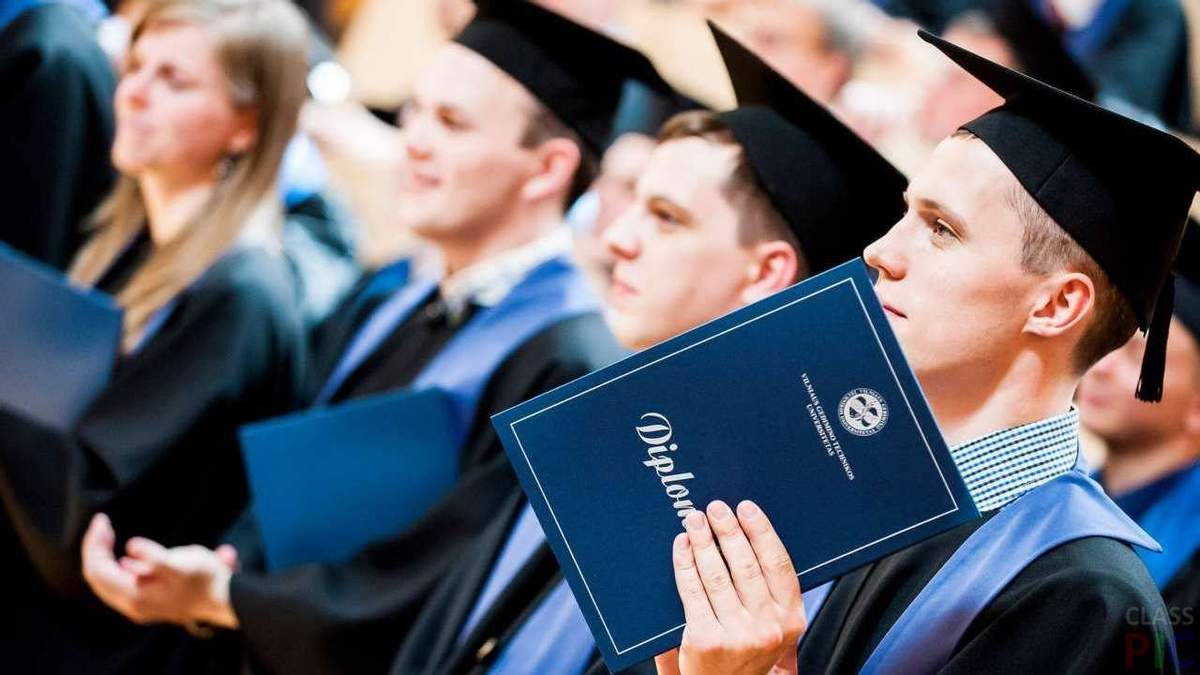 Выпускники украинских университетов не работают по специальности: главные причины и последствия