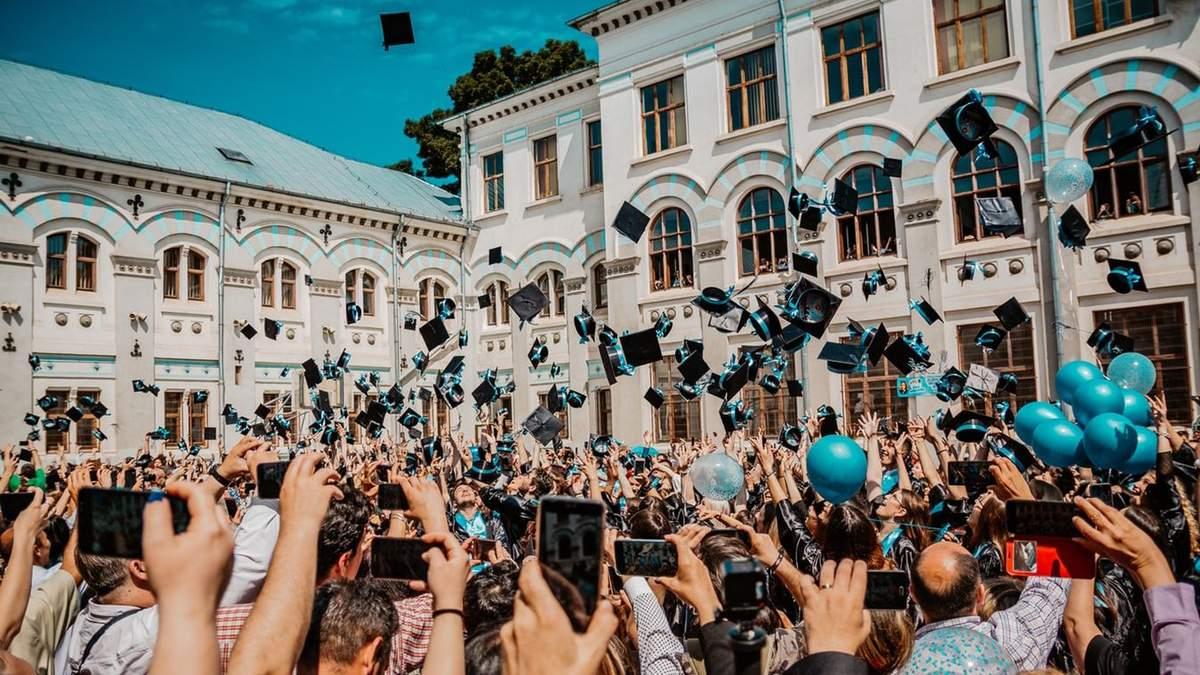 Система образования не успевает за работодателями: почему украинцы не работают по специальности