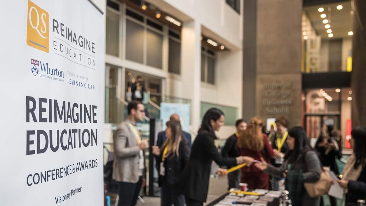 Сумський університет вийшов у фінал освітнього Оскара: деталі