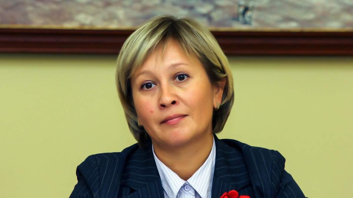 Уже со следующего года Ирина Подоляк планирует начать реформу художественного образования
