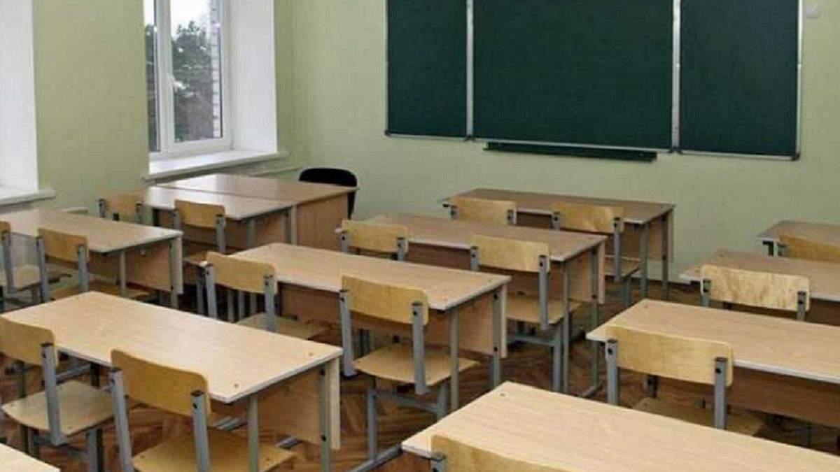 В одной официальной украинской школе в Крыму не изучают язык