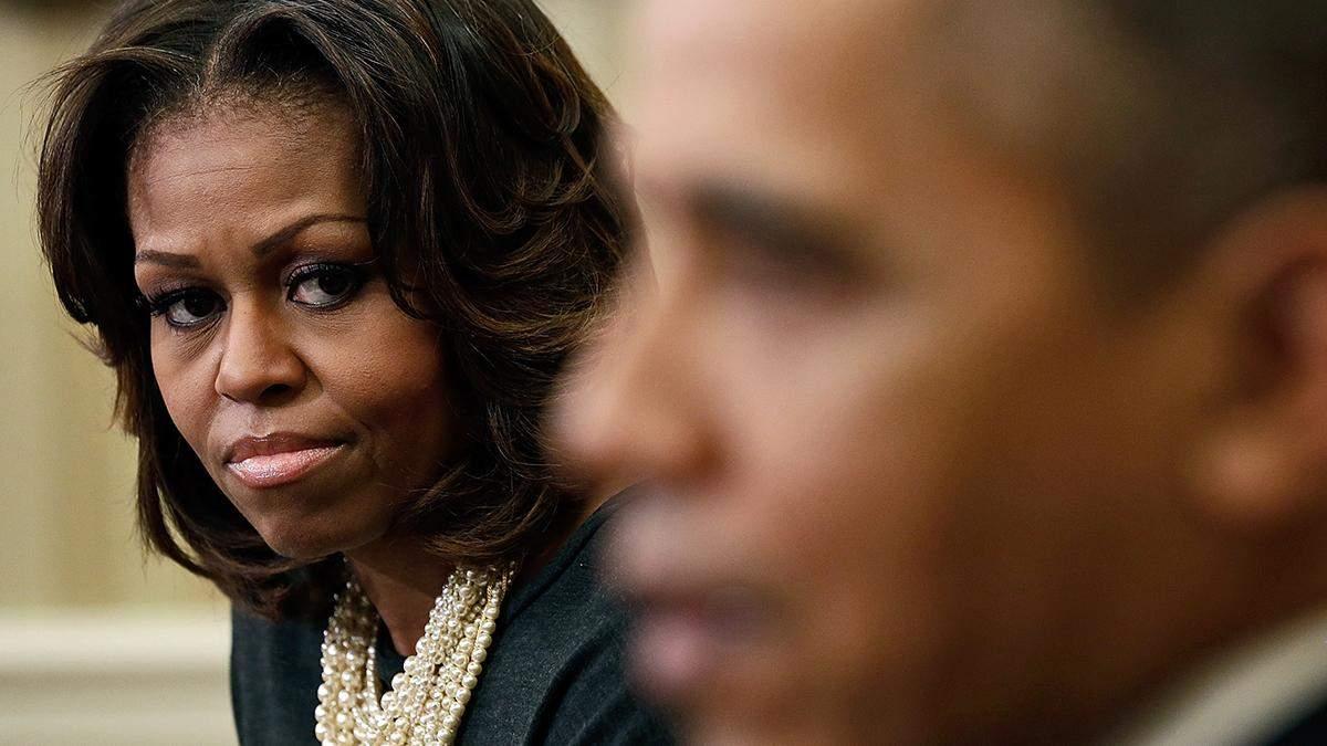 Мишель Обама руководит многими образовательными проектами
