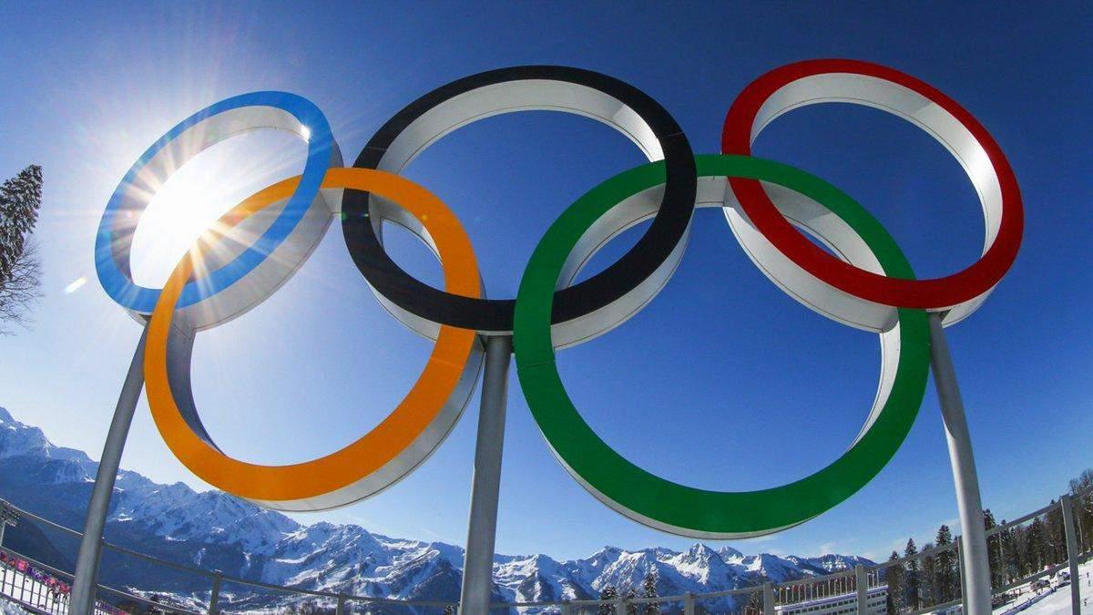 На проведення Олімпіади в 2022 році претендував Львів