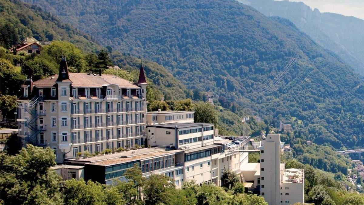 Швейцарський університет гостинності запрошує на навчання