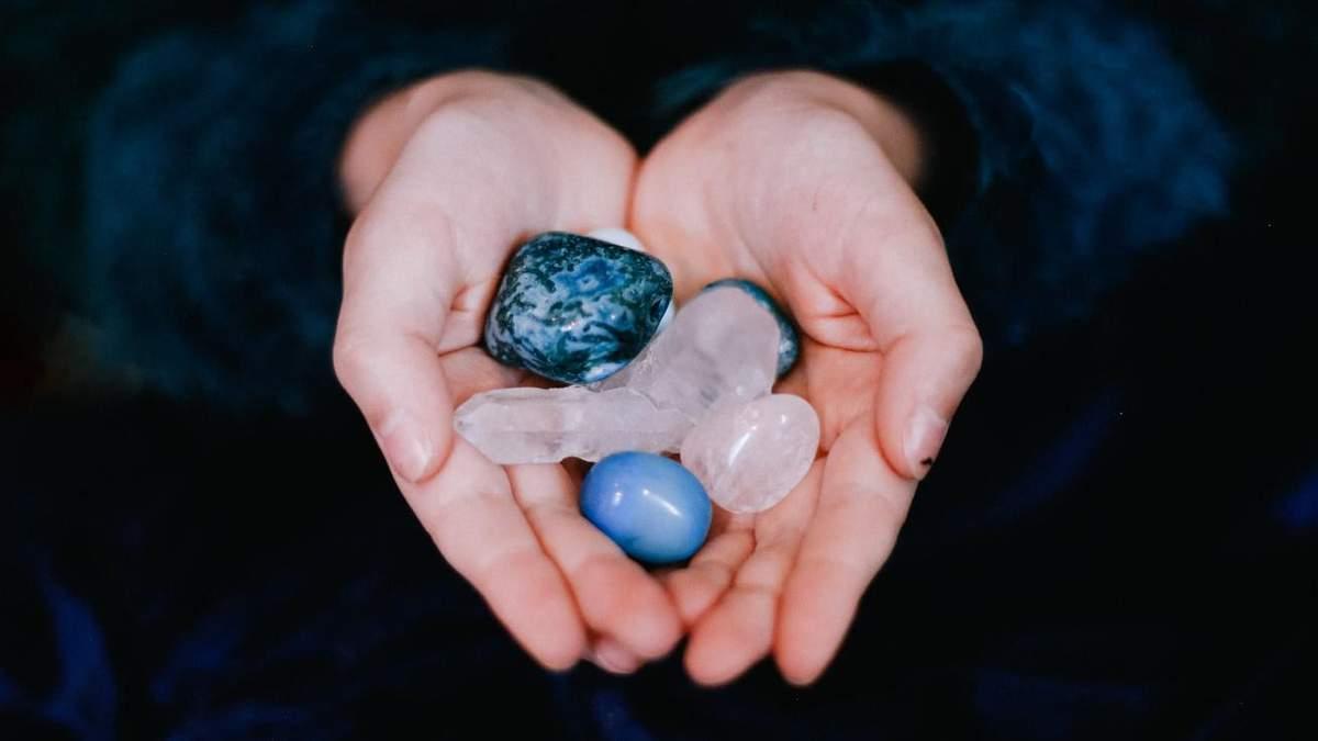 Кристаллы легко выращиваются в домашних условиях