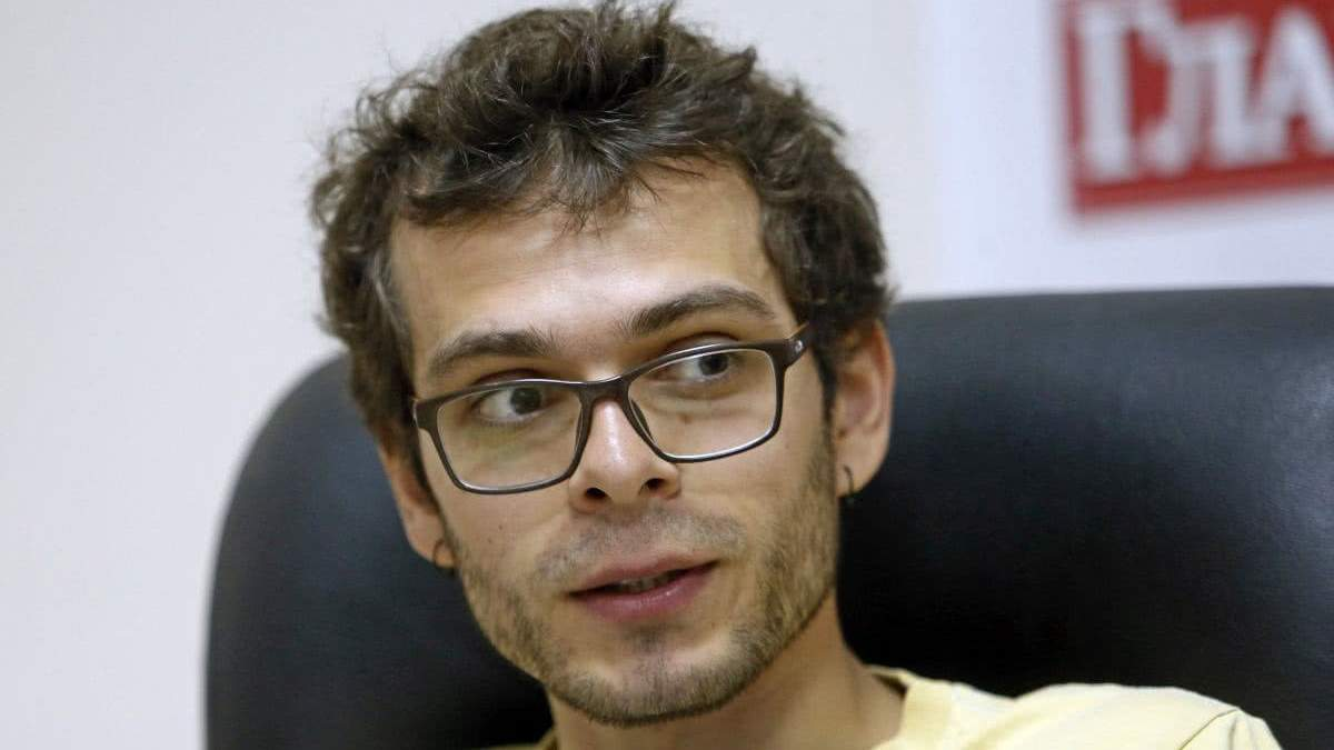 Єгор Стадний відповідає за профіль вищої освіти в міністерстві