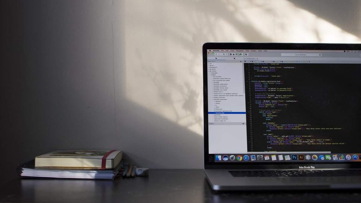 В Одессе студент майнил криптовалюту на чужих компьютерах