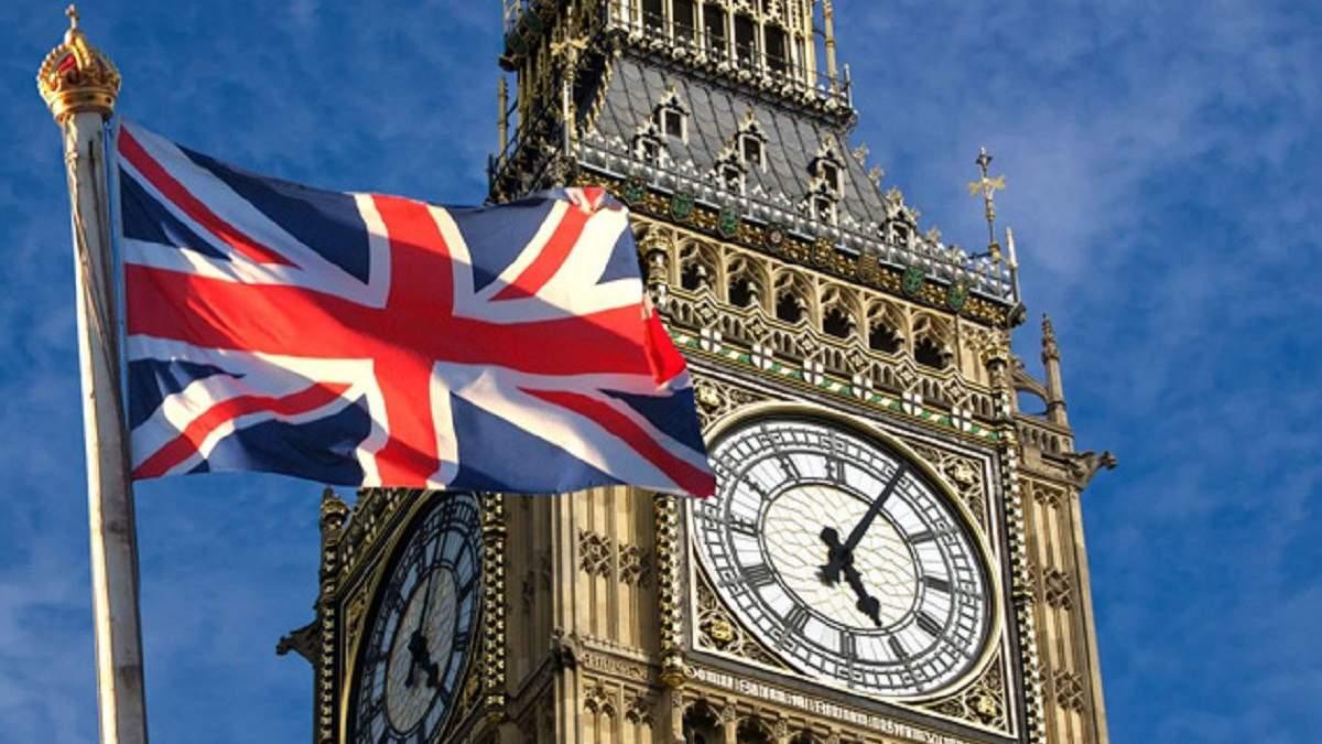 Британія шукає таланти та запускає для них нову візову схему: що відомо