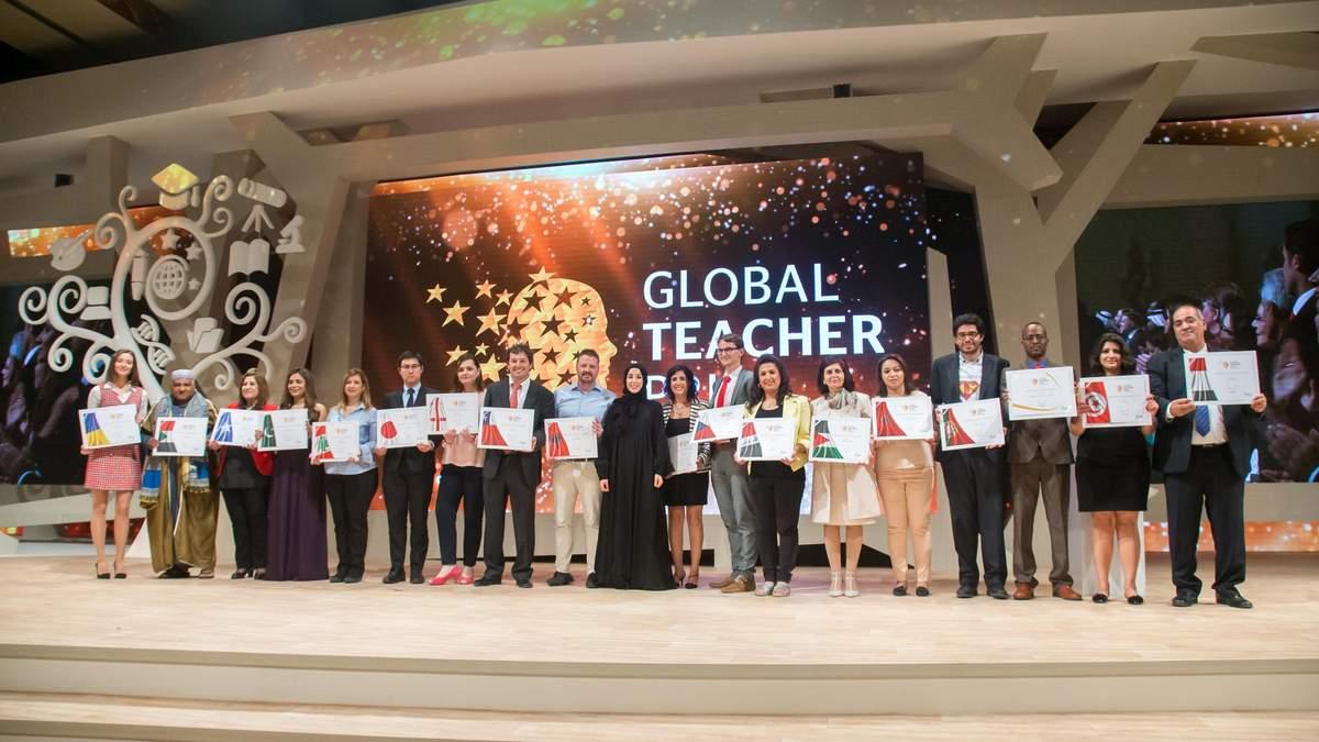 Найкращі українські вчителі поїдуть на міжнародний форум у Лондон