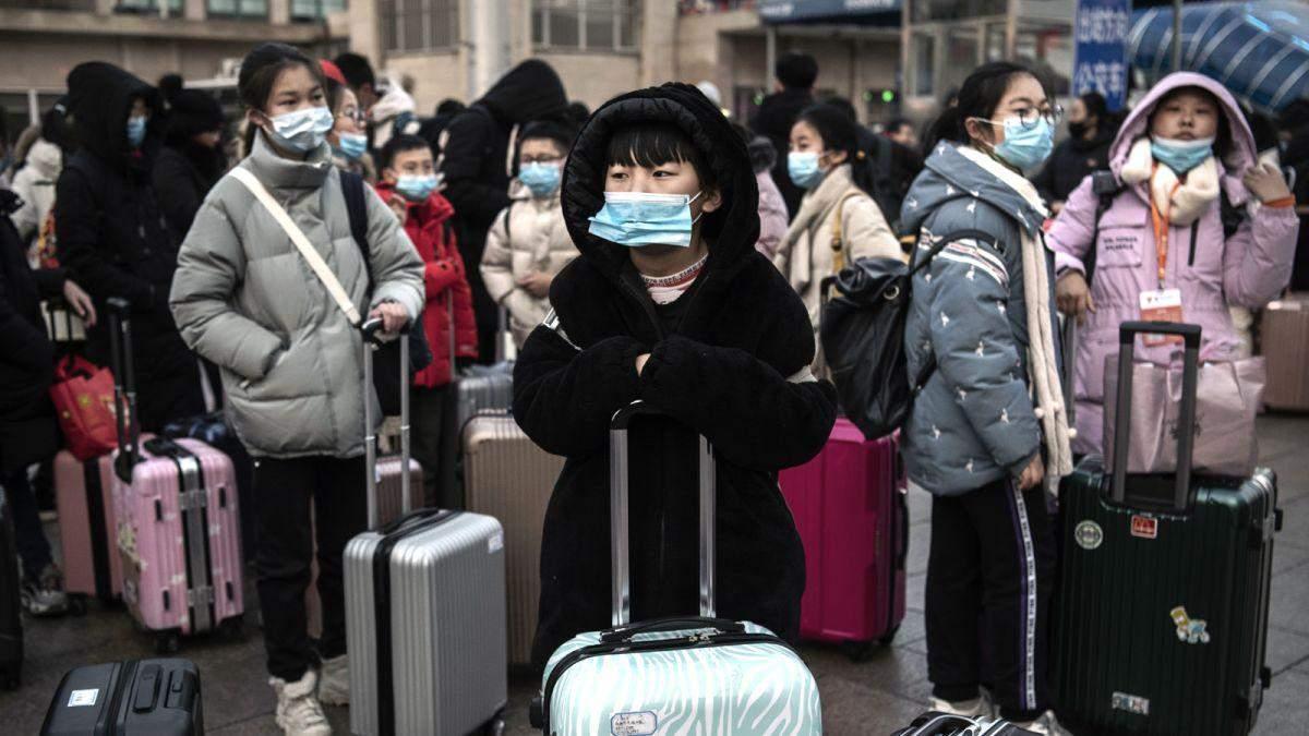 Минобразования издало рекомендацию университетам из-за вспышки коронавируса