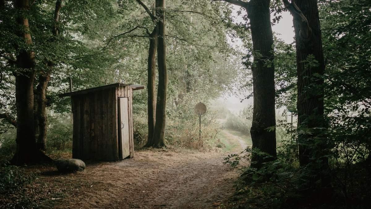 Отошли в историю: в одной из областей избавились от школьных туалетов на улицах