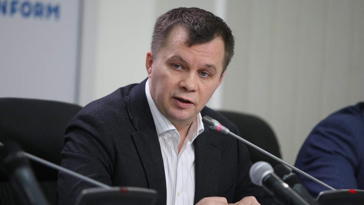 Тимофій Милованов пропонує збільшити кількість приватних університетів