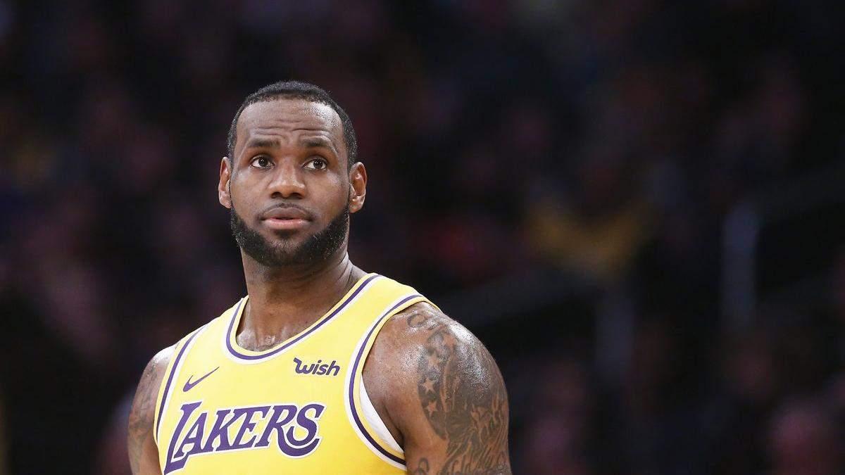 Звезда НБА оплатит обучение ученикам своей школы: видео