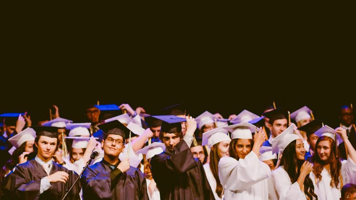 Вища освіта додає більше року до середньої тривалості життя