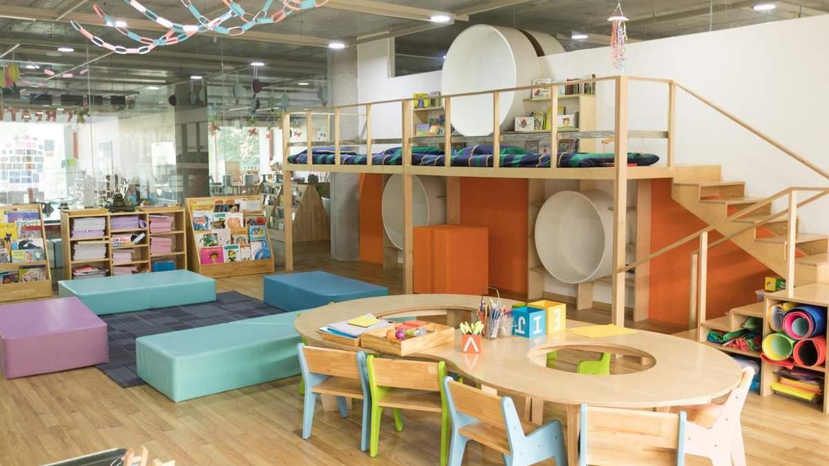 Минобразования начинает реформировать детские сады
