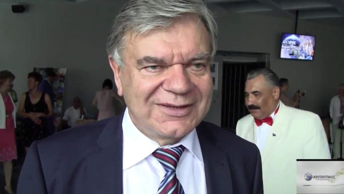 Василь Кремень вже очолював міністерство з 1999 по 2005 рік