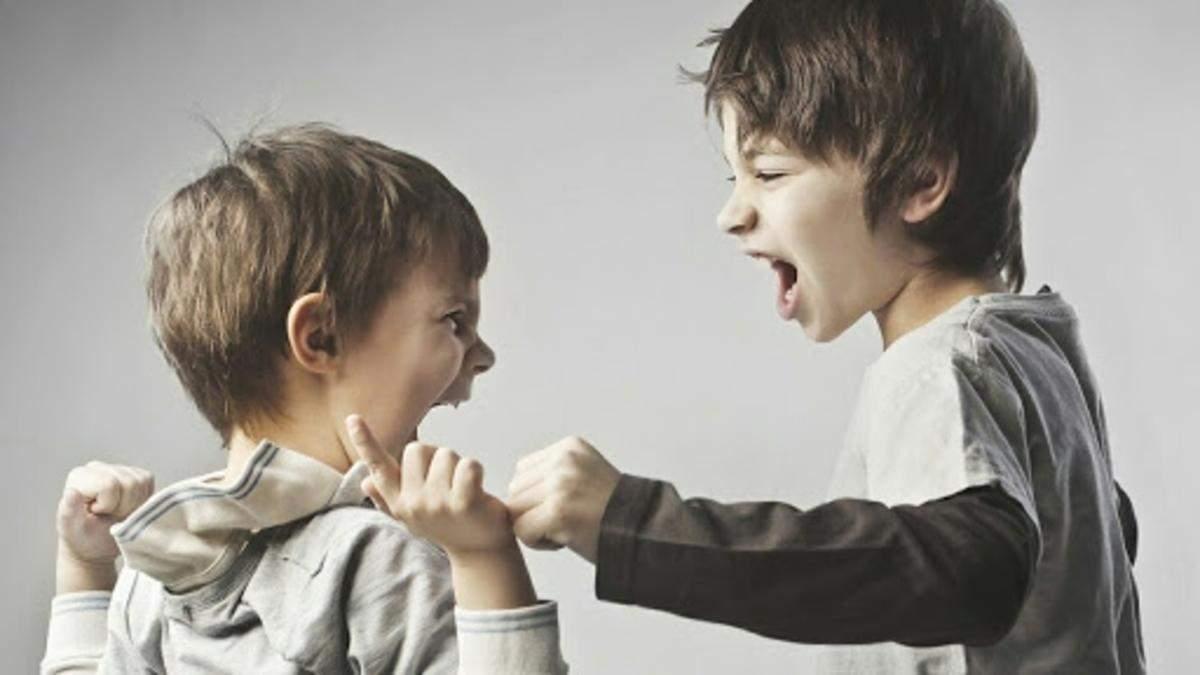 Бійка між дітьми сталась на території школи-інтернату
