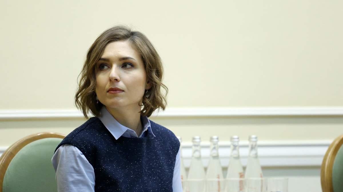 Ганна Новосад покидає не лише посаду міністра, але й відомство загалом