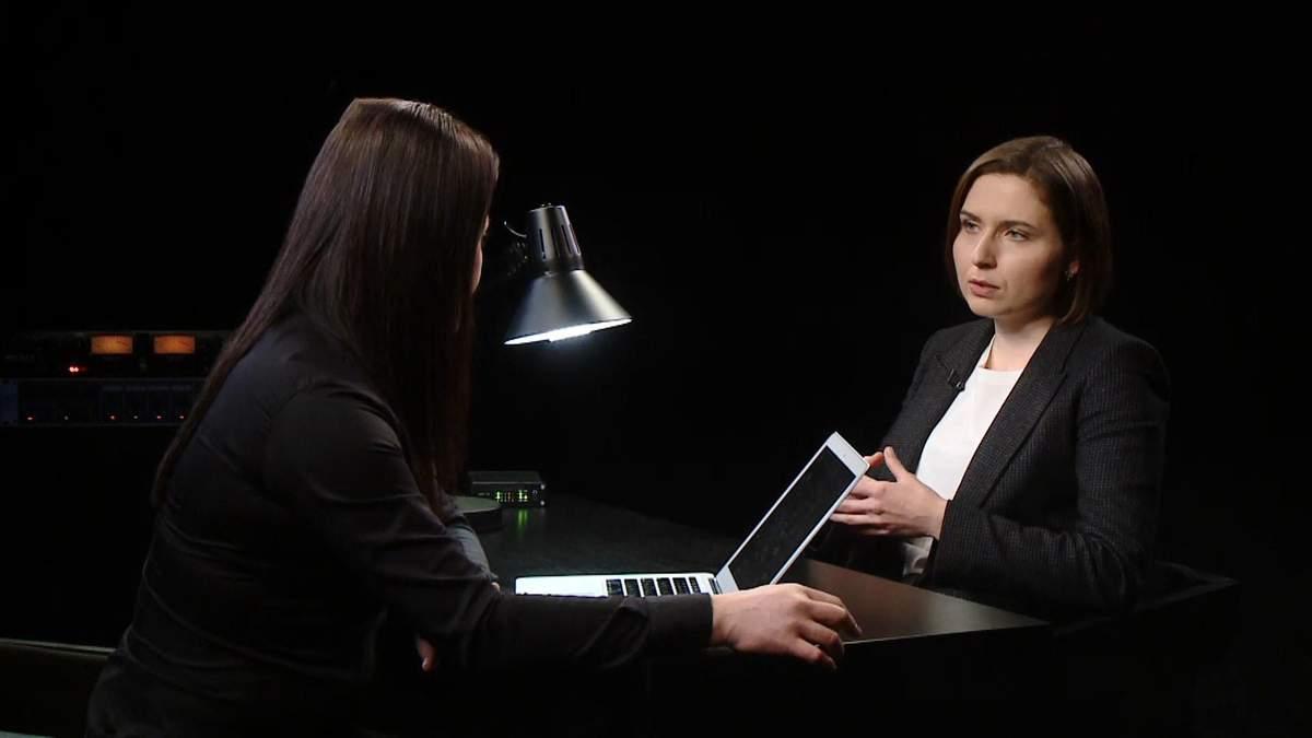 Про об'єднання університетів та наступника Новосад: інтерв'ю з ексміністеркою