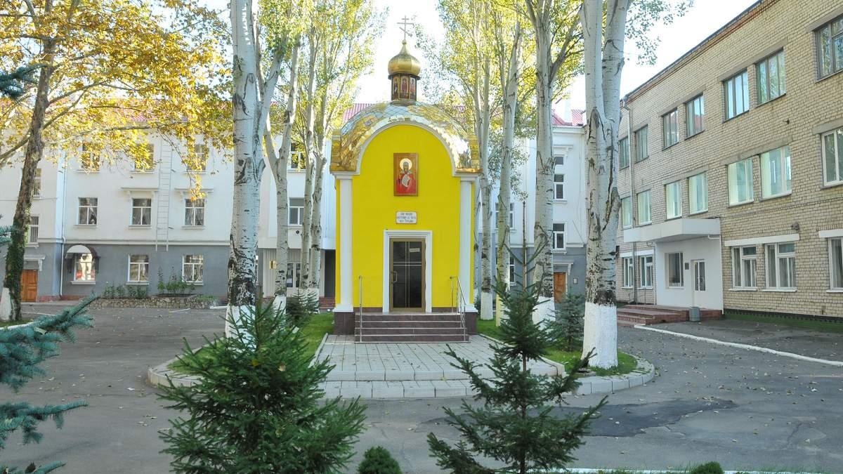 В Миколаєві викладач на лекції заявив, що Україна розпадеться: відео