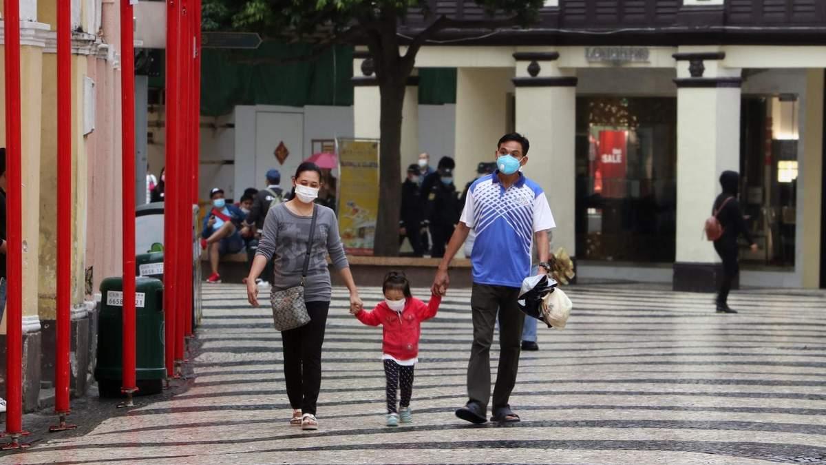 Чтобы не повторилась пандемия: из коронавируса в Китае ввели новый школьный предмет
