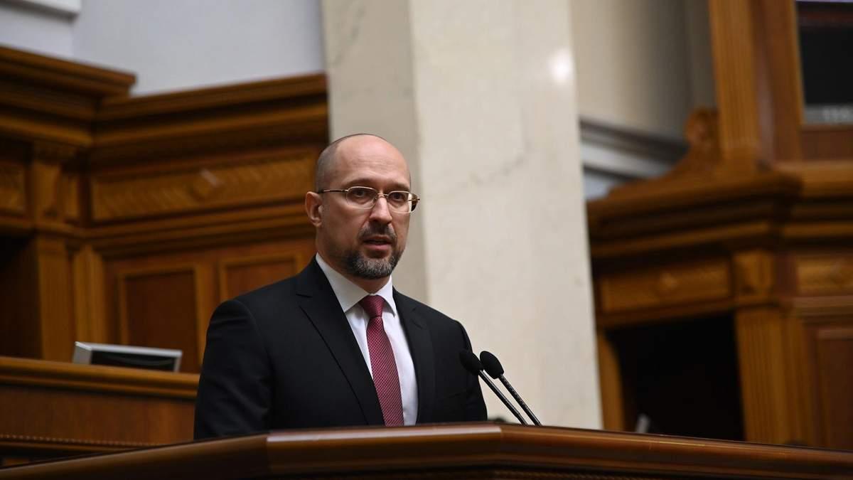 Прем'єр-міністр закликав не відправляти студентів з гуртожитків додому: деталі