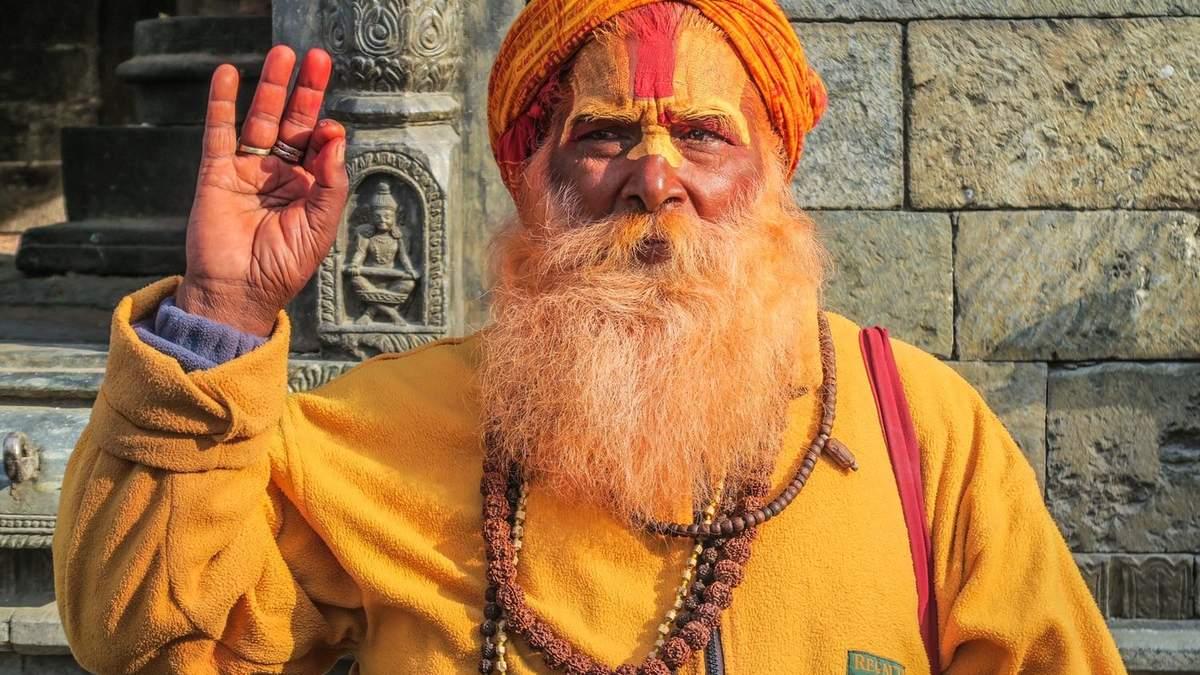В Непалі більшість населення сповідує індуїзм