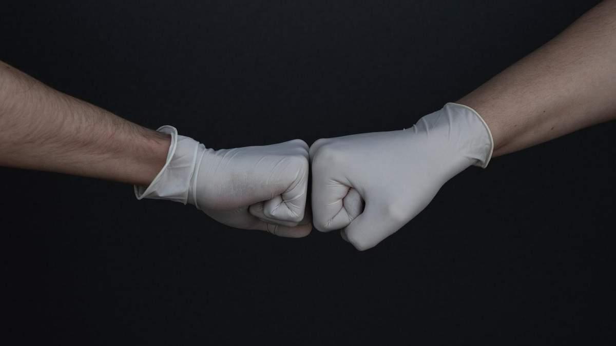 Украинские ученые смогут разрабатывать тесты для выявления коронавируса – правительство